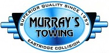 Murray's Towing Rochester  New York
